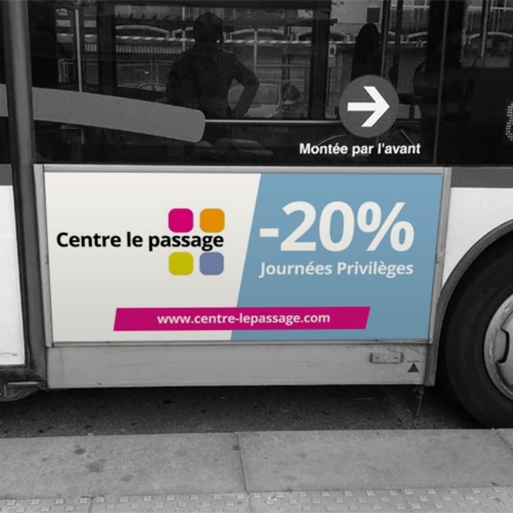 Affiche de Bus