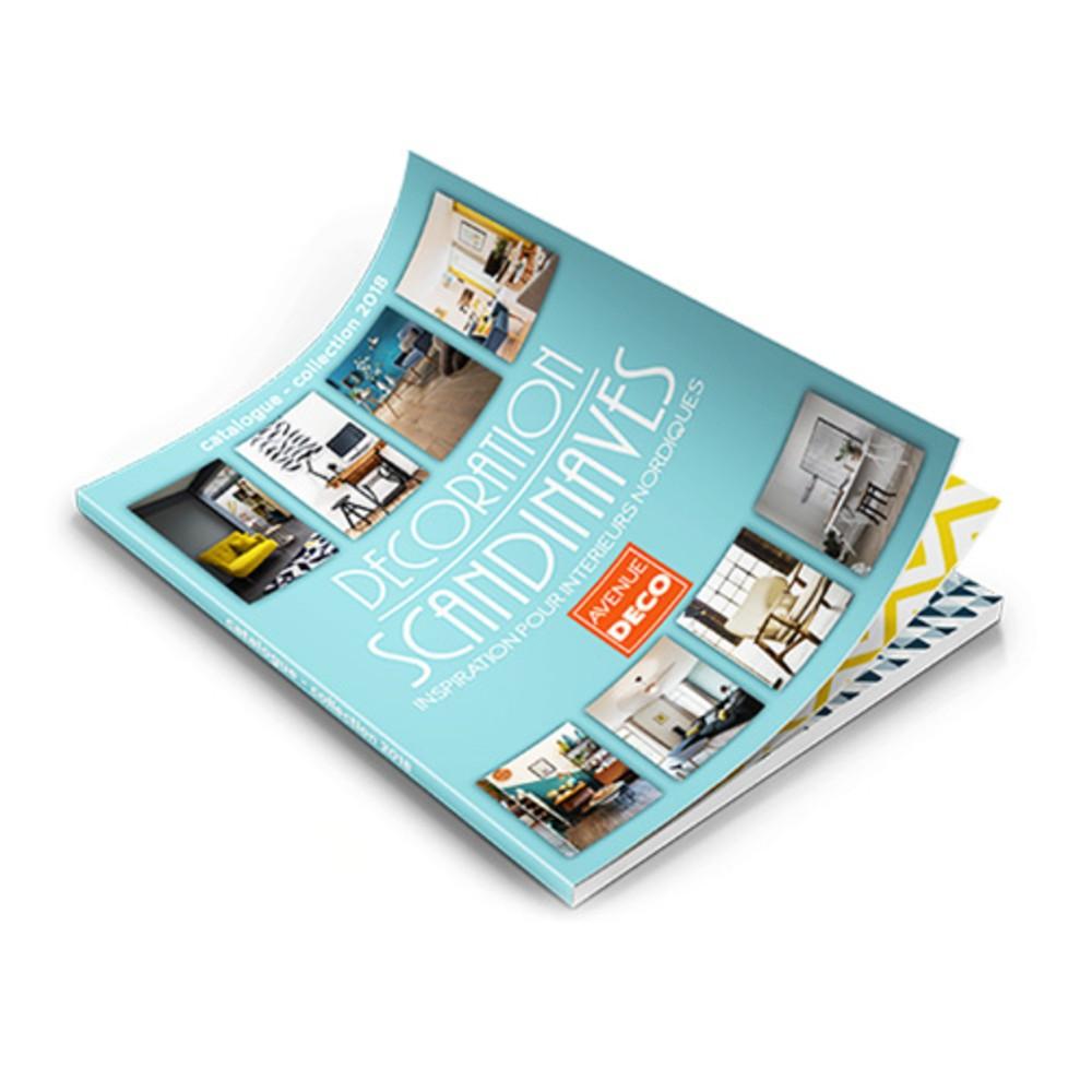 Brochure dos carré