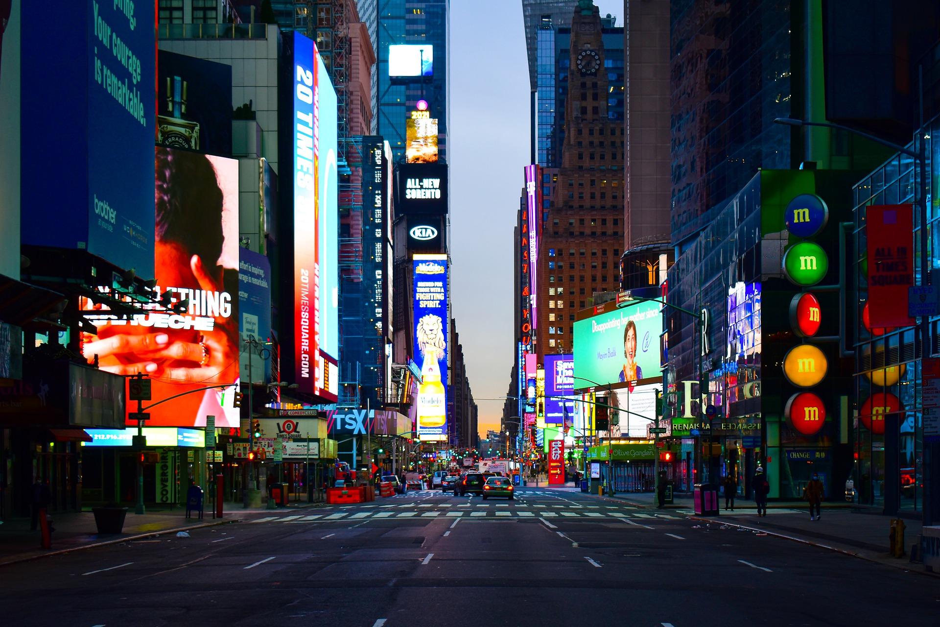 Le street-marketing : petit budget - gros impact